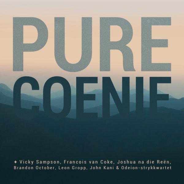 Album_COVER_PureCoenie-2018